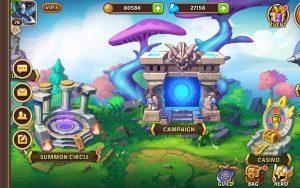 online hack games