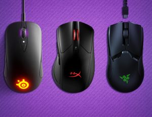 Getting the most suitable laptop gaming mouse for you