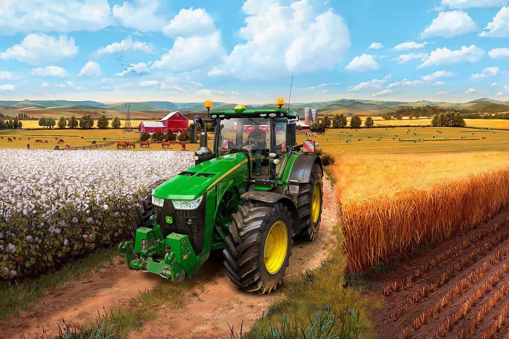 Mods for Farming Simulator 19